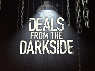 Deals from the Darkside logo