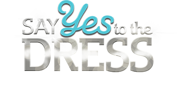 Say Yes to the Dress logo