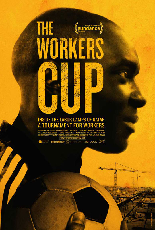 The Workers' Cup movie poster
